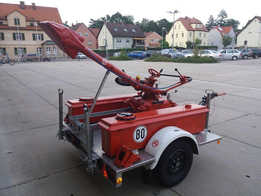 Feuerwehr Albach