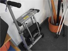 Beintrainer Leg Magic X17700